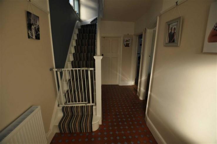 Piers Close - Worcestershire - Denny & Salmond