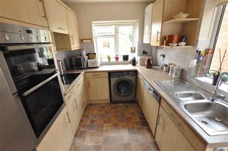 Merton Road - Worcestershire - Denny & Salmond